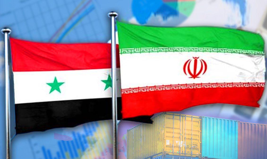 صادرات به سوریه براساس آمار گمرک